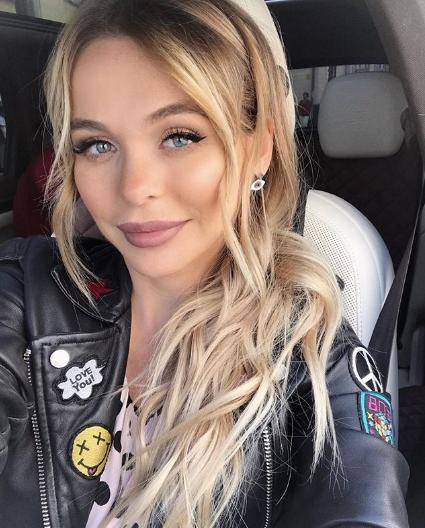 Звезда «Универа» Анна Хилькевич вновь стала мамой