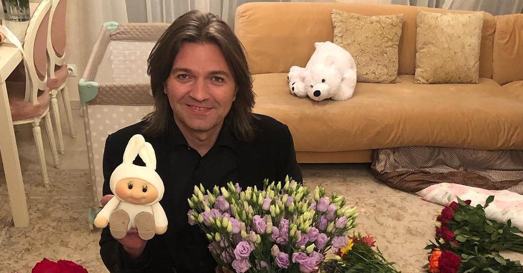 поздравления в день рождения дмитрия маликова