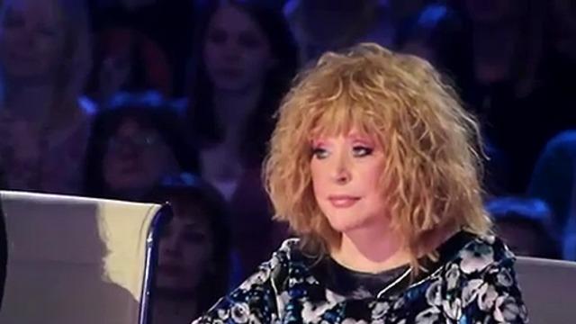 В начале октября 2013 года российский шоубизнес потрясла новость 65летняя алла пугачева и